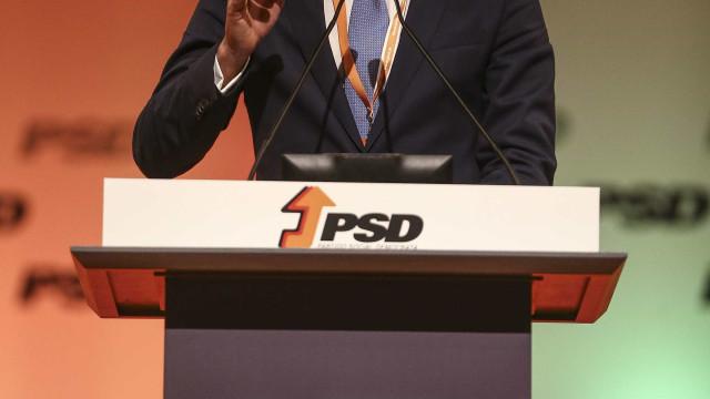 É oficial. Luís Montenegro apresenta amanhã candidatura à liderança