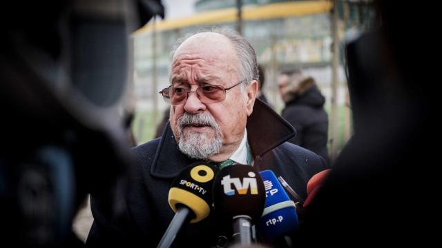 """Marta Soares marca eleições """"de imediato"""" se Bruno de Carvalho se demitir"""