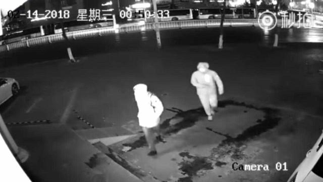 Serão estes os ladrões mais incompetentes do mundo?