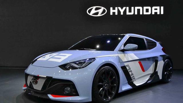 Theta III: Hyundai estará a preparar um desportivo?