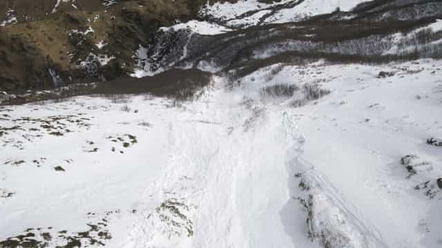 Três pessoas morreram nos Himalaias devido a uma avalanche