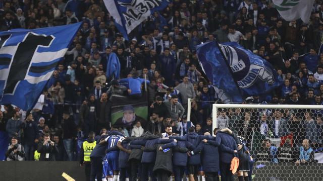 FC Porto procura virar resultado no Estoril e reforçar liderança