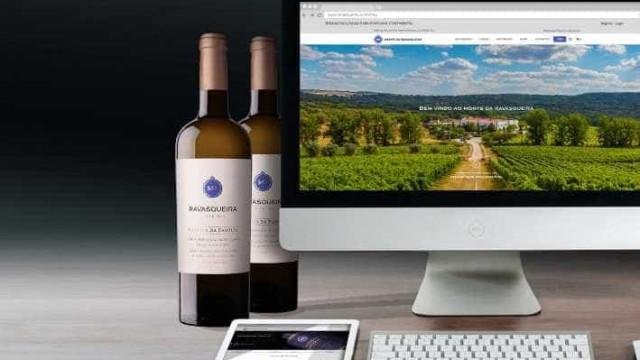 Monte da Ravasqueira aposta no e-commerce e em ferramentas interativas