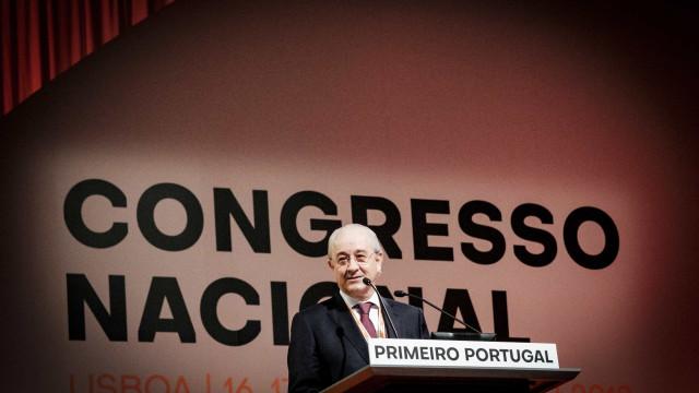 Rui Rio vai fazer o discurso de encerramento do 25.º Congresso da JSD