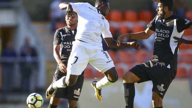 CIES: Jogador do Vitória SC entre as 50 maiores promessas na Europa