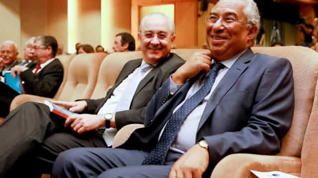 António Costa e Rui Rio reúnem-se amanhã