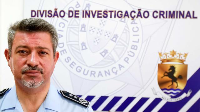 Megaoperação da PSP no país: 17 detidos e 27 armas apreendidas