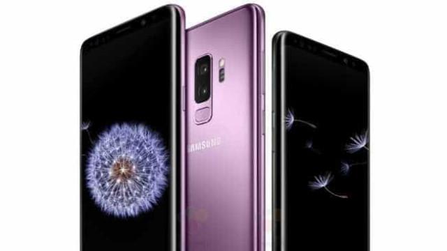 Parece que a Samsung já decidiu quando será lançado o Galaxy S9