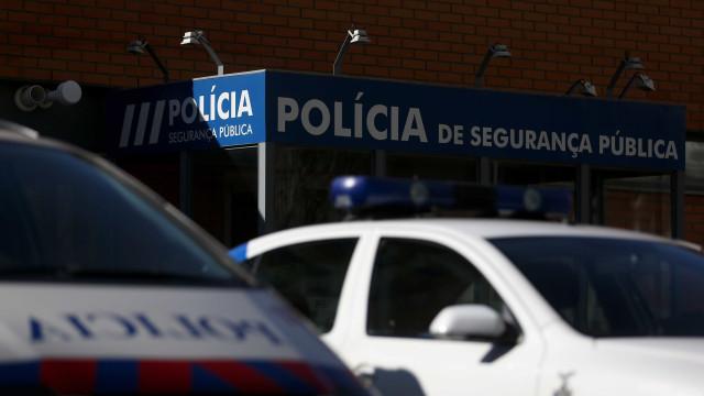 PSP de Lisboa faz 38 detenções em 24 horas