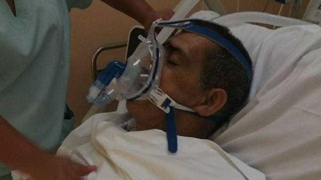 Português retido em Guadalupe após acidente que o deixou hospitalizado
