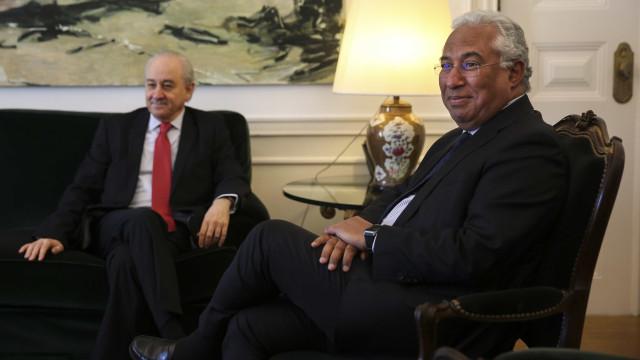 António Costa e Rui Rio em Sófia com os Balcãs na agenda