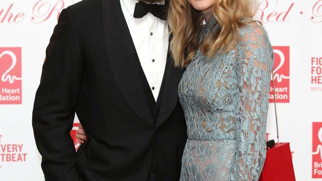 Irmã de Kate Middleton está novamente solteiro