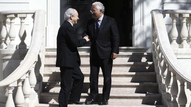 """Em São Bento, Rio admitiu uma """"nova fase"""" nas relações com o PS"""