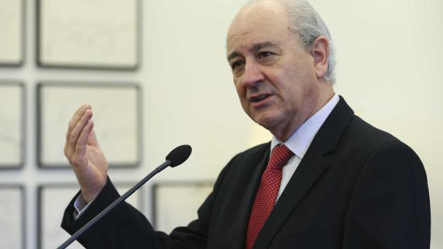 """PSD está a """"desenhar"""" uma proposta de reforma da Justiça"""