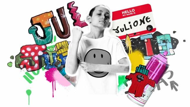 #Fuckleucemia é a resposta desta campanha ao cancro infantil