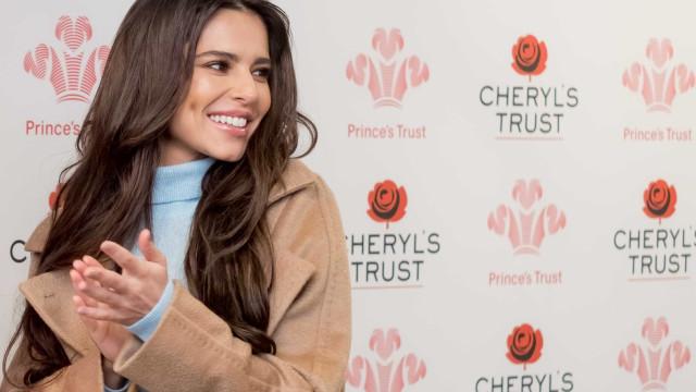 Cheryl abre centro de apoio a jovens desfavorecidos
