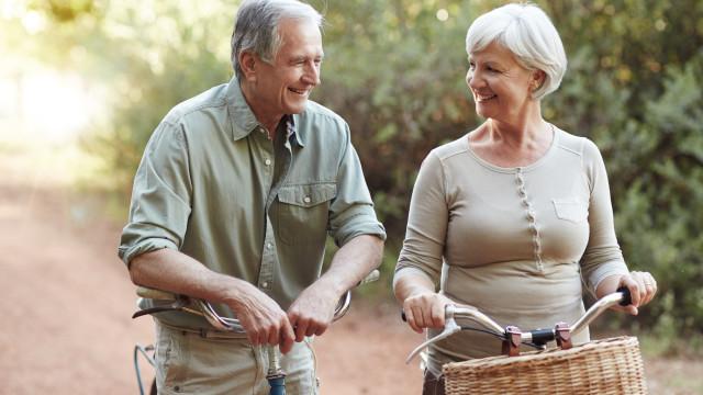 Atividade física moderada é suficiente para evitar ataques cardíacos