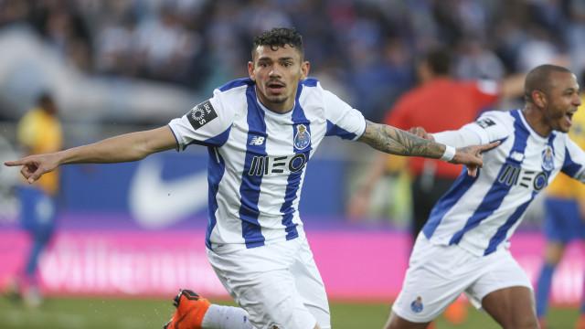 """""""Existia uma pressão grande para impedir o título do Benfica"""""""