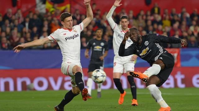 """""""Nunca pensei que o Manchester United pudesse jogar tão mal"""""""