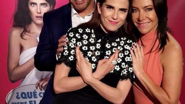 Televisa responsabiliza produtor Gustavo Loza pela violação de atriz