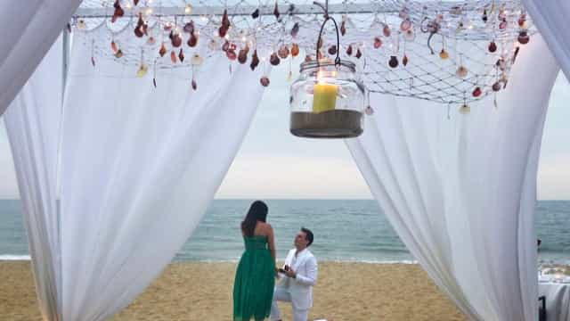 Filho de Stéphanie do Mónaco está noivo