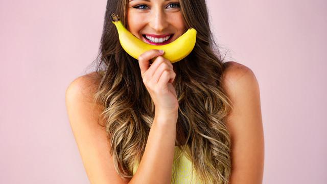 Hora de deitar? Coma uma banana