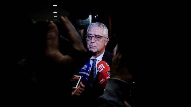 """Negrão acusa """"dois deputados"""" de falta de """"ética"""""""