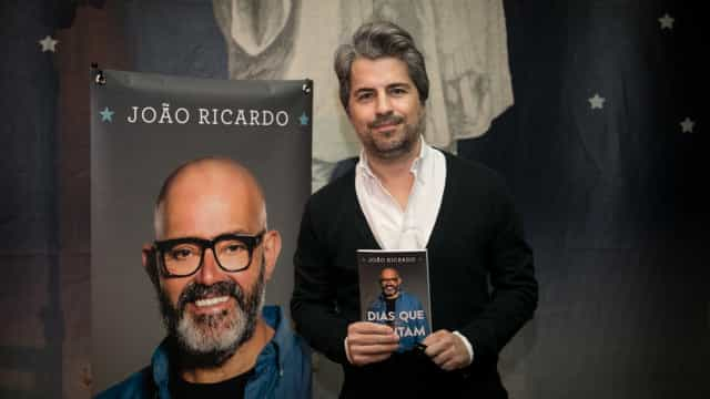 """Pedro Górgia recorda João Ricardo: """"Não chegar a envelhecer é uma merda"""""""