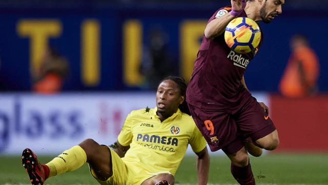 Villarreal quer 'livrar-se' de Rúben Semedo, mas lei espanhola não ajuda