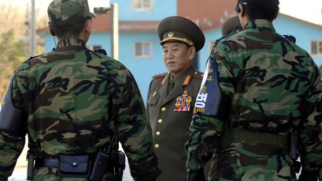 Presença de general norte-coreano nos Jogos Olímpicos provoca protestos