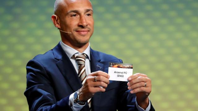 Liga Europa: Sporting já conhece adversário nos oitavos
