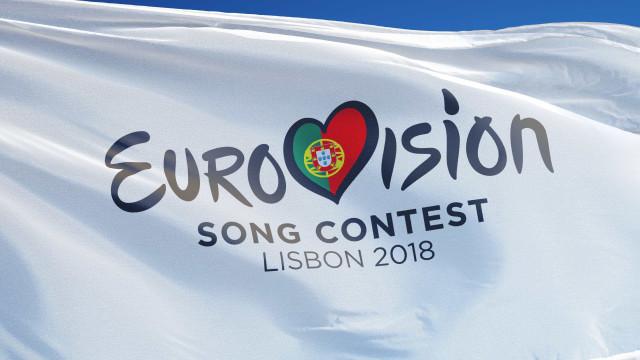 Eurovisão 2018: Eis os artistas que Cláudia Pascoal poderá enfrentar