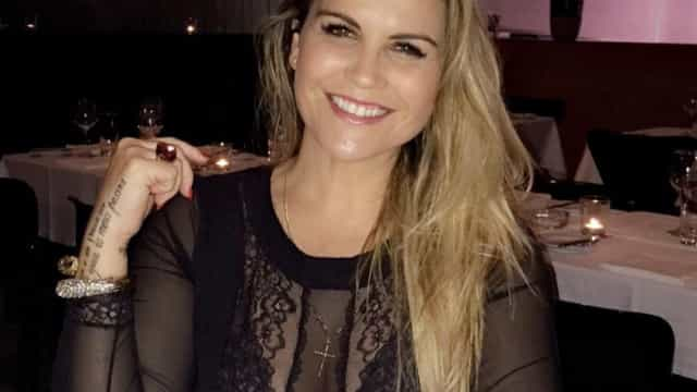 """Katia Aveiro muda de visual: """"Sem pedir opinião a ninguém"""""""