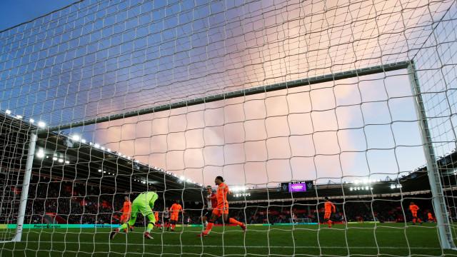 Premier League: Siga em direto os resultados e marcadores da 28.ª jornada