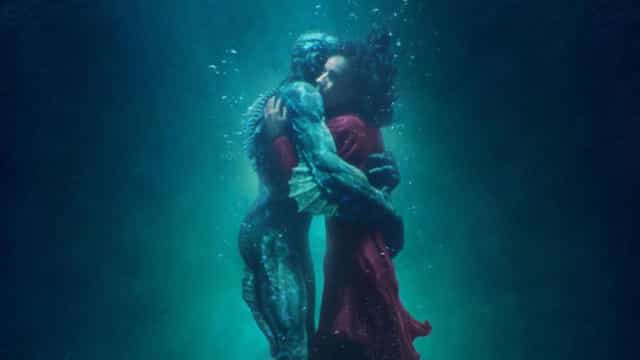 Óscares: 'The Shape of Water', filme mais nomeado, processado por plágio