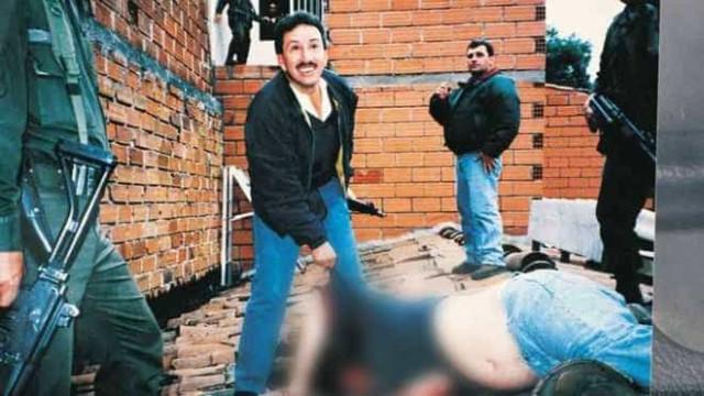 Polícia que matou Pablo Escobar detido por lavagem de dinheiro