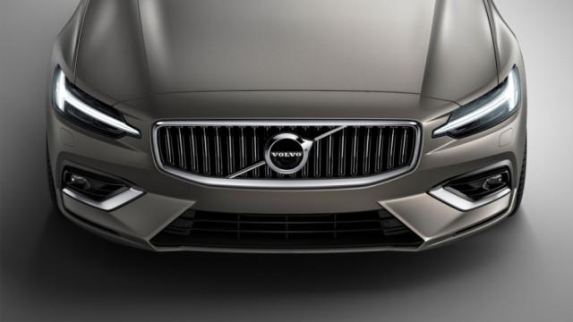 Volvo estabelece recorde em Portugal e no Mundo