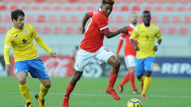 A promessa de Vieira: Os quatro 'meninos' na rota da equipa principal