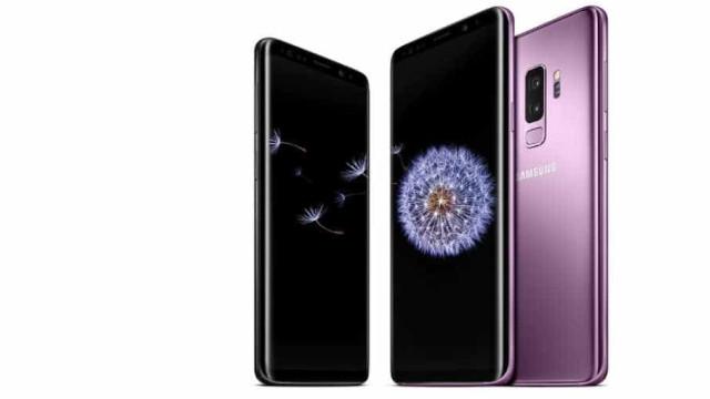 Os novos  Galaxy S9 e S9 Plus já foram apresentados. Confira as novidades