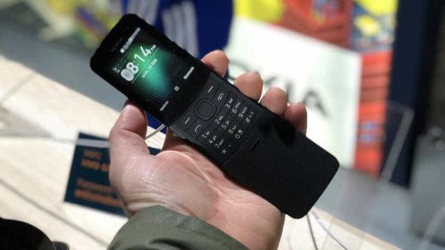 Fãs de 'Matrix', a Nokia respondeu aos vossos pedidos