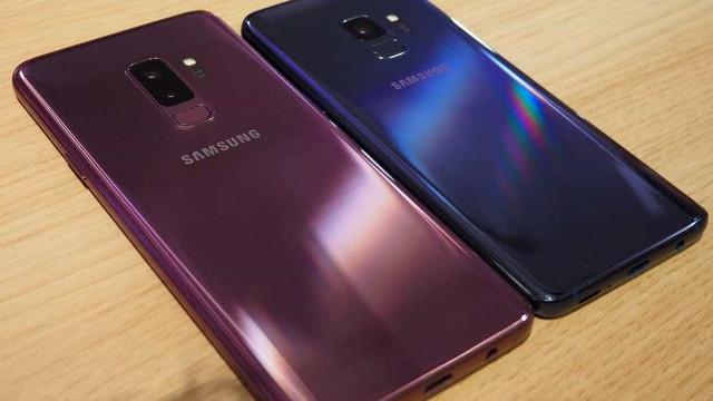 Galaxy S9 vai 'contra a maré' e mantém entrada de áudio