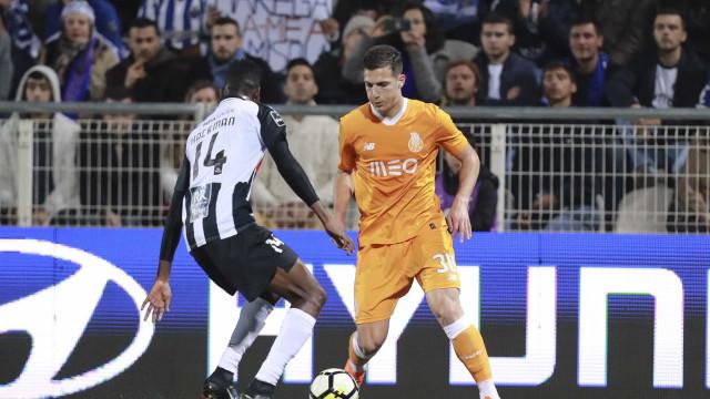 Dalot encanta e Juventus até admite pagar a cláusula de rescisão