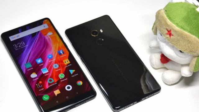 O novo Xiaomi será um dos smartphones mais poderosos do mercado