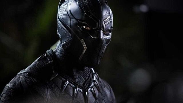 'Black Panther' continua a render e ultrapassa 'Titanic'