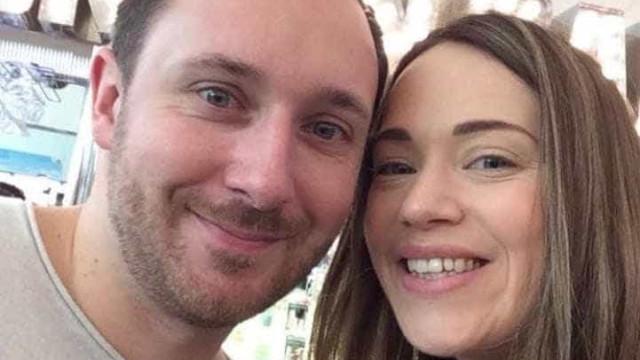 Queda de helicóptero: Recém-casados morrem com quatro dias de diferença
