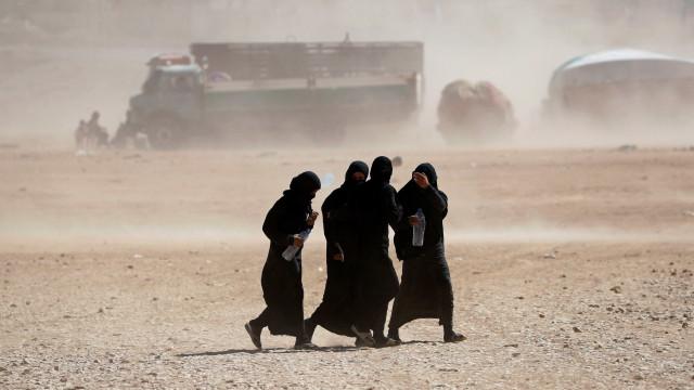 Mulheres exploradas sexualmente em troca de ajuda humanitária