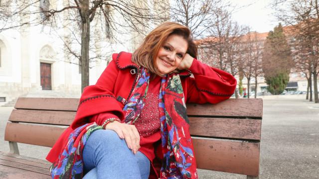 A preparar-se para o casamento, filha de Rita Ribeiro celebra aniversário