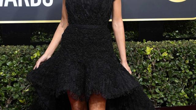 Foto de Heidi Klum sem maquilhagem deixa fãs encantados
