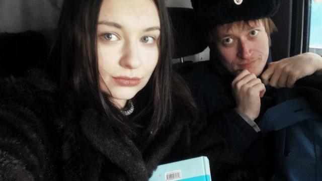 Dois membros das Pussy Riot terão desaparecido na Crimeia
