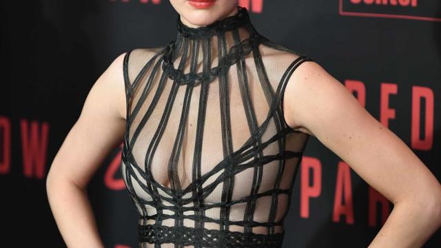 Jennifer Lawrence não passou nos castings de 'Crepúsculo'. Eis o motivo